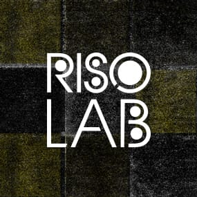 Photo: RisoLAB Revival: Summer 2021